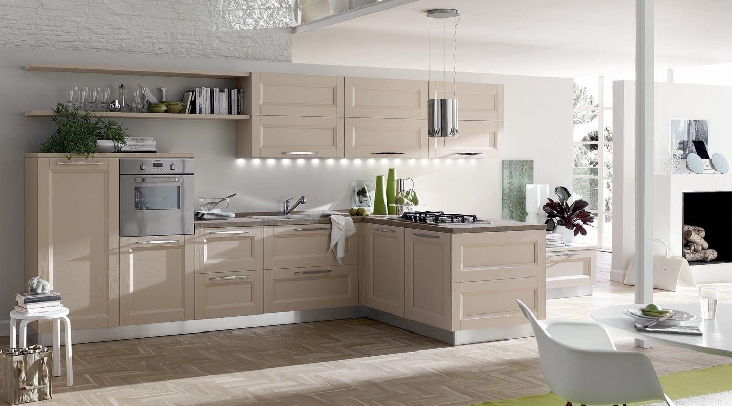 Arredamenti cucina moderna arredamento cucina mobili e - Arredamenti cucine piccole ...