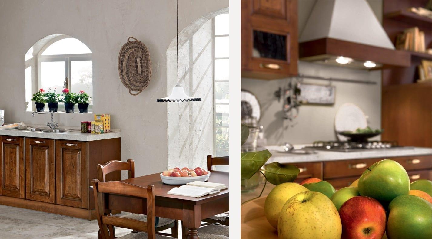 cucina classica etruria pg arredamenti lucca