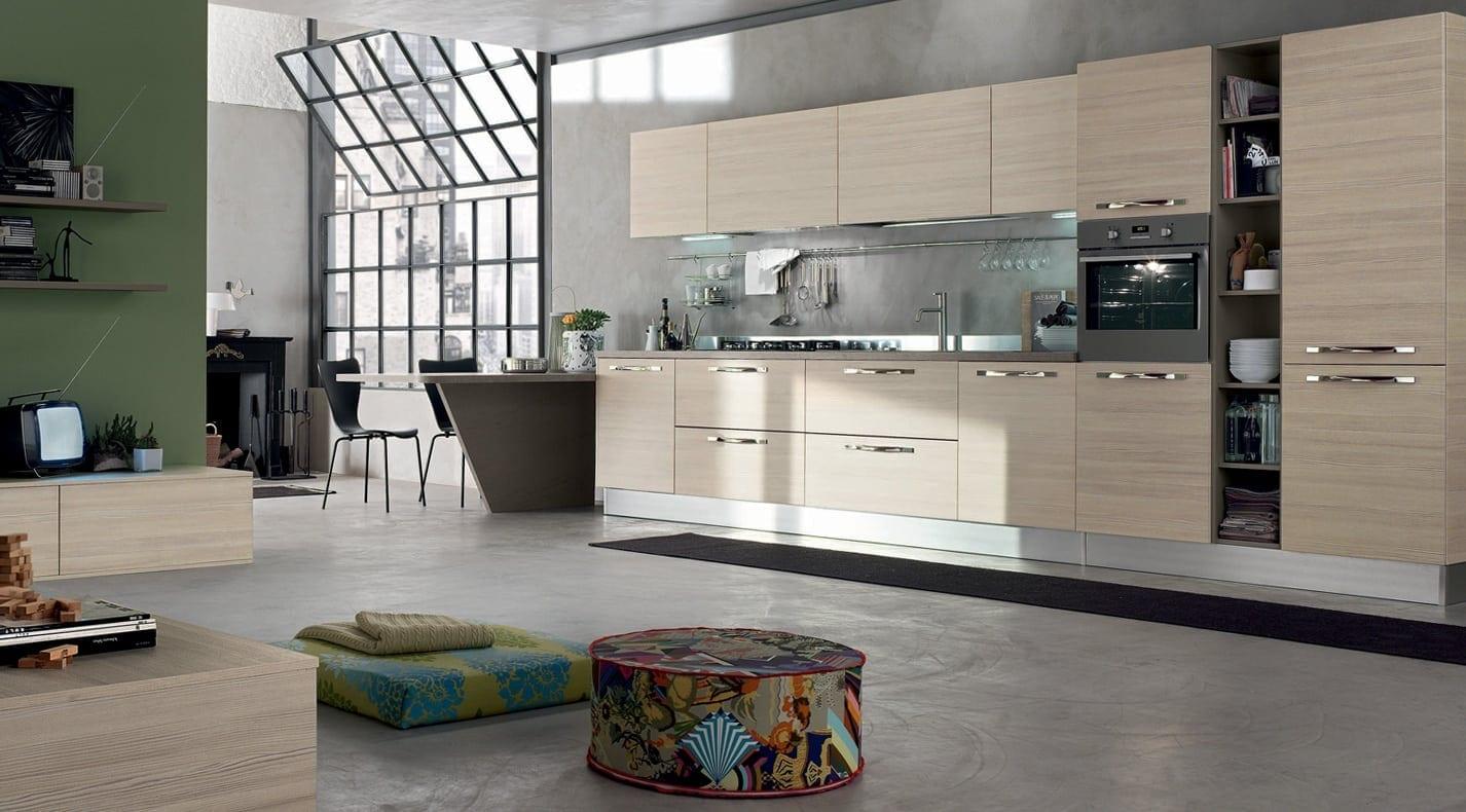 cucina moderna nice pg arredamenti lucca