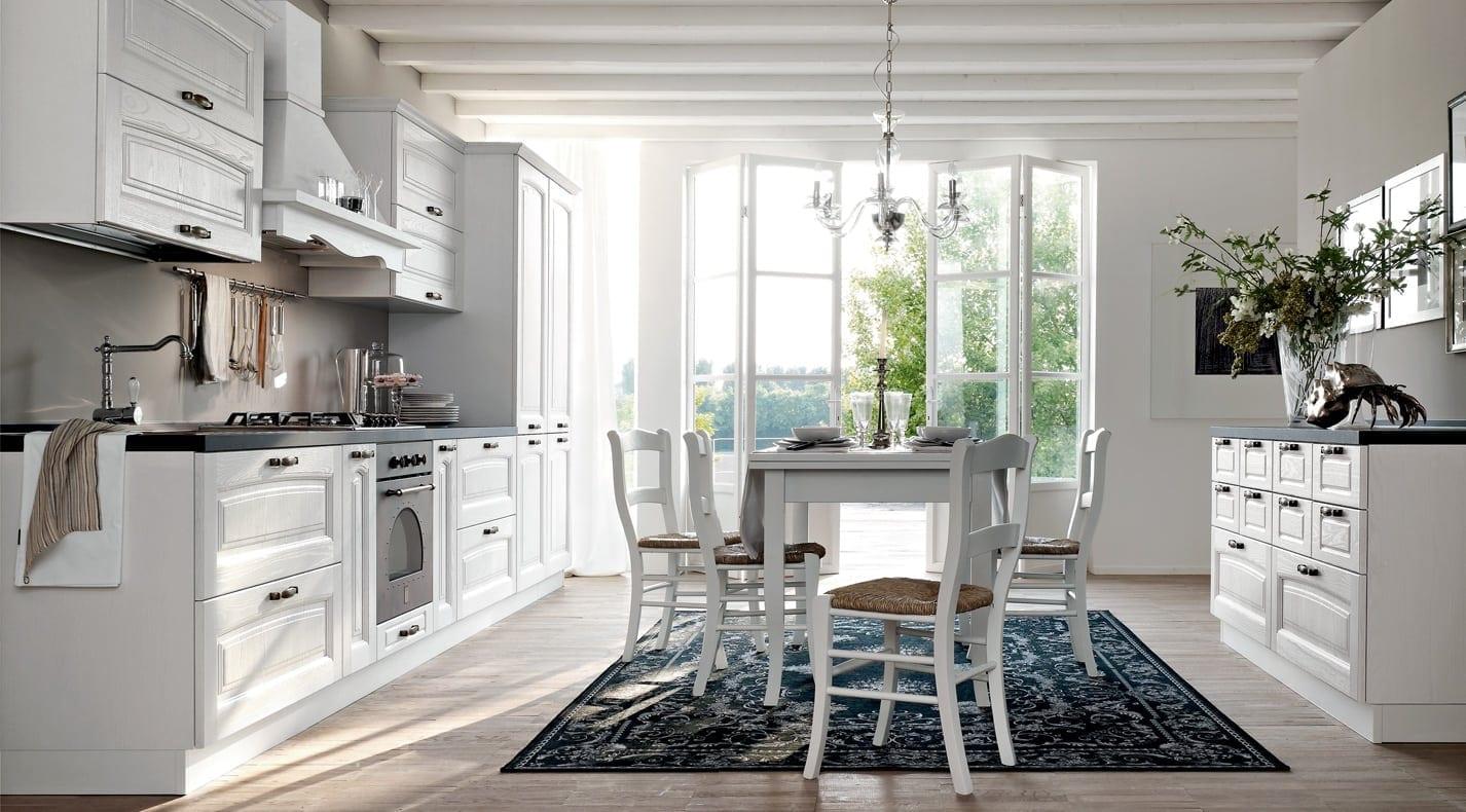 Cucine eleganti moderne best elengante e raffinata la cucina dei vostri sogni with cucine - Cucine eleganti moderne ...