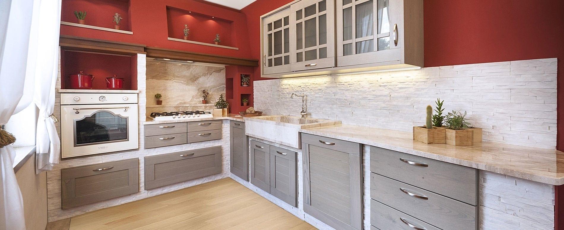 Pg arredamenti centro cucine su misura lucca firenze - Centro cucina firenze ...