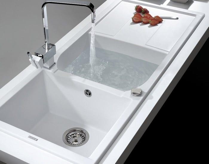 I lavelli quante tipologie esistono scopriamolo insieme - Lavello bagno ikea ...